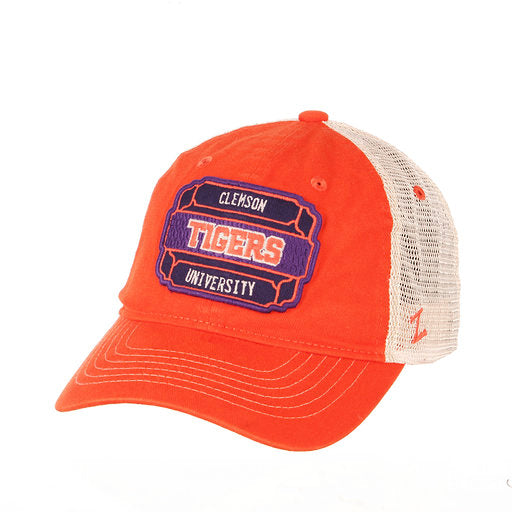 "Clemson ""Stadium Club"" Hat"