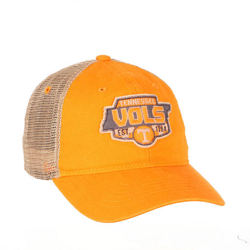 """Tennessee """"State Pride"""" Hat"""
