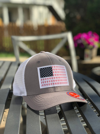 "Florida ""Gator States of America"" Hat"