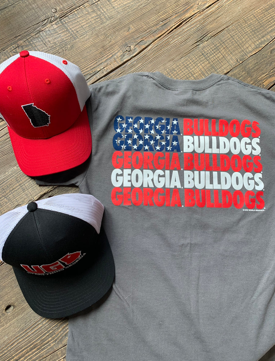Georgia Bulldogs - 365 Gameday