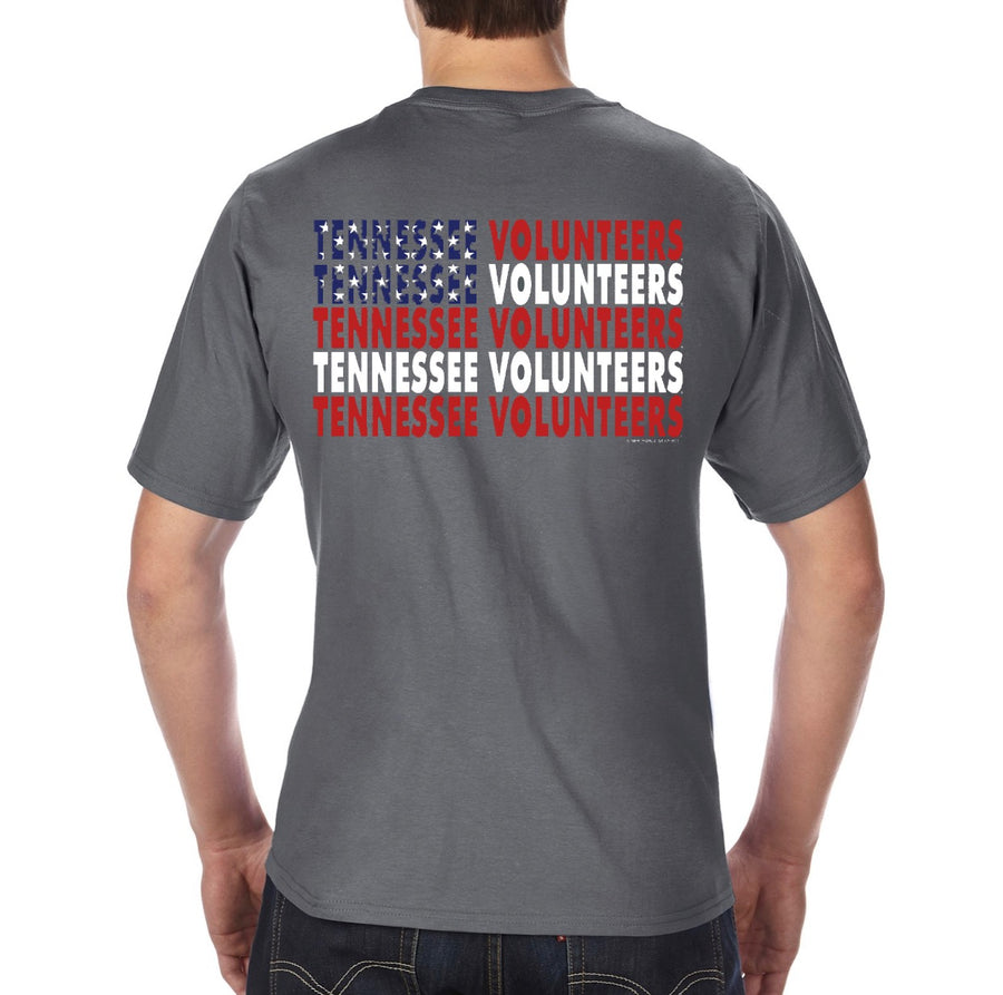 "Tennessee ""Vols Patriot"""
