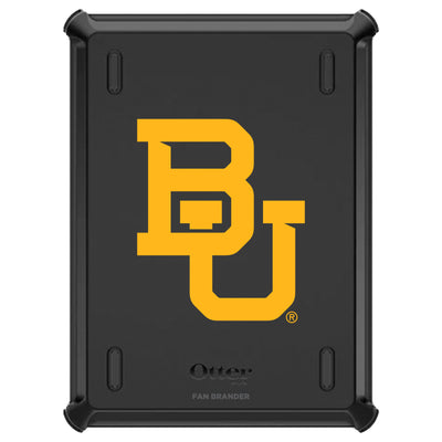 Baylor Bears iPad (5th and 6th gen) Otterbox Defender Series Case