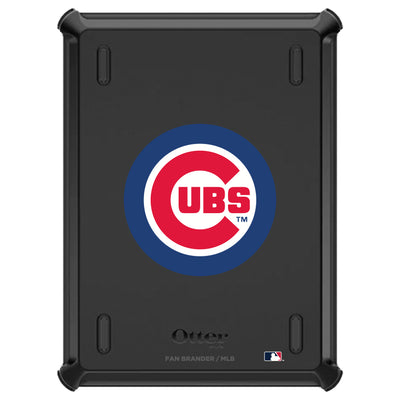 Chicago Cubs iPad (5th and 6th gen) Otterbox Defender Series Case