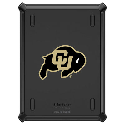 Colorado Buffaloes iPad (5th and 6th gen) Otterbox Defender Series Case