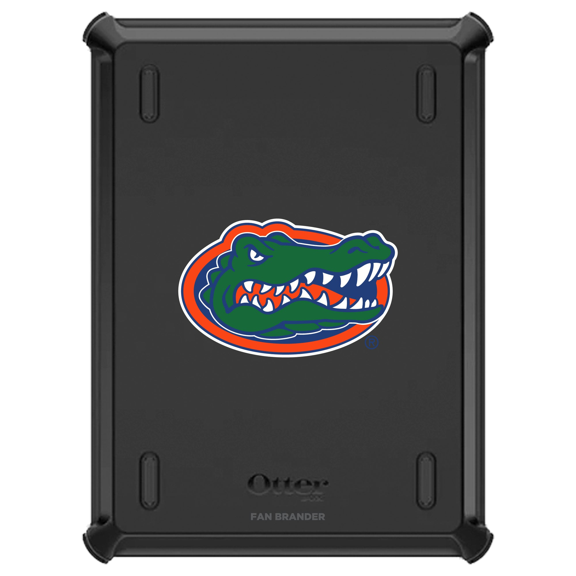 Florida Gators iPad (5th and 6th gen) Otterbox Defender Series Case