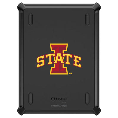 Iowa State Cyclones iPad (5th and 6th gen) Otterbox Defender Series Case