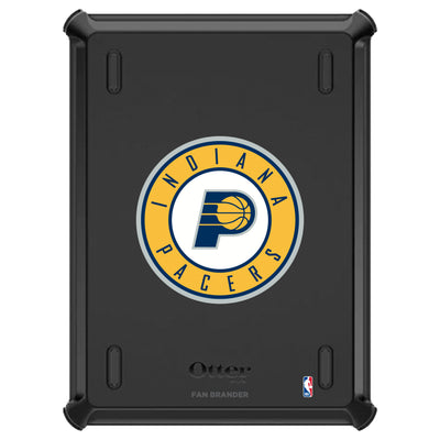 Indiana Pacers iPad (8th gen) and iPad (7th gen) Otterbox Defender Series Case