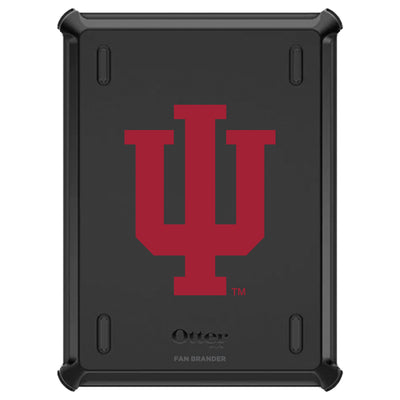 Indiana Hoosiers iPad (5th and 6th gen) Otterbox Defender Series Case