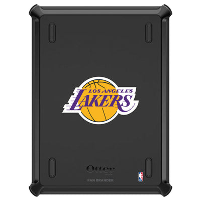 LA Lakers iPad (5th and 6th gen) Otterbox Defender Series Case