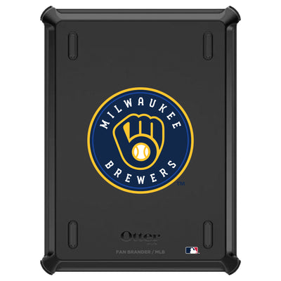 Milwaukee Brewers Otterbox Defender Series for iPad mini (5th gen)