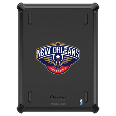 New Orleans Pelicans Otterbox Defender Series for iPad mini (5th gen)