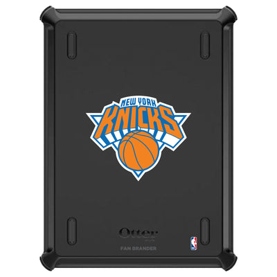 New York Knicks iPad (5th and 6th gen) Otterbox Defender Series Case