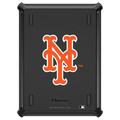 New York Mets iPad (5th and 6th gen) Otterbox Defender Series Case