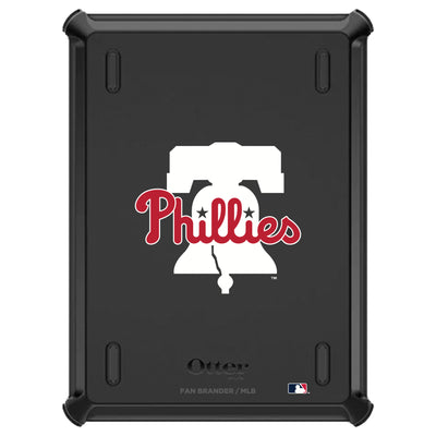 Philadelphia Phillies iPad (8th gen) and iPad (7th gen) Otterbox Defender Series Case
