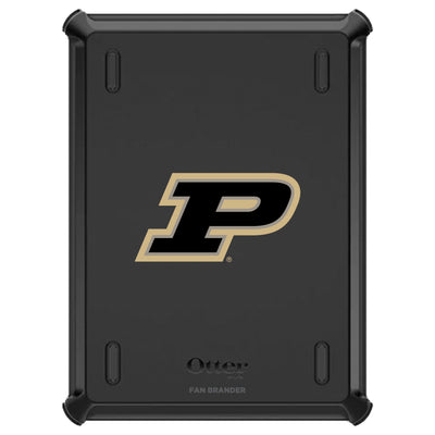 Purdue Boilermakers Otterbox Defender Series for iPad mini (5th gen)