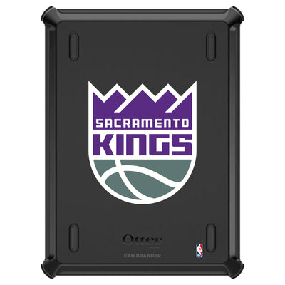 Sacramento Kings Otterbox Defender Series for iPad mini (5th gen)