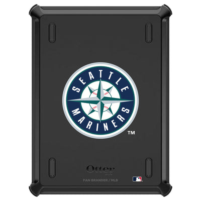 Seattle Mariners iPad (5th and 6th gen) Otterbox Defender Series Case