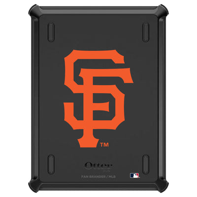 San Francisco Giants iPad (8th gen) and iPad (7th gen) Otterbox Defender Series Case