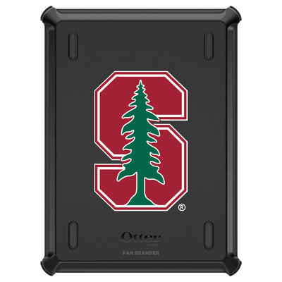 Stanford Cardinal iPad (8th gen) and iPad (7th gen) Otterbox Defender Series Case