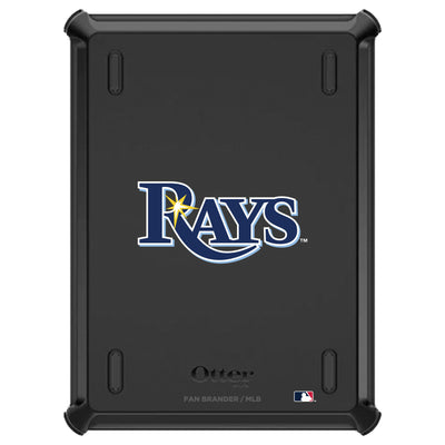 Tampa Bay Rays iPad (8th gen) and iPad (7th gen) Otterbox Defender Series Case