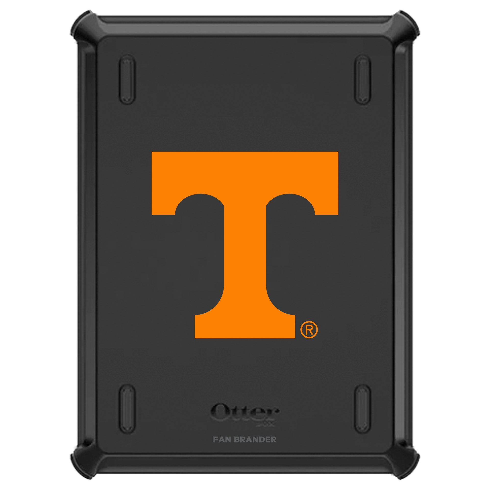 Tennessee Vols iPad (8th gen) and iPad (7th gen) Otterbox Defender Series Case