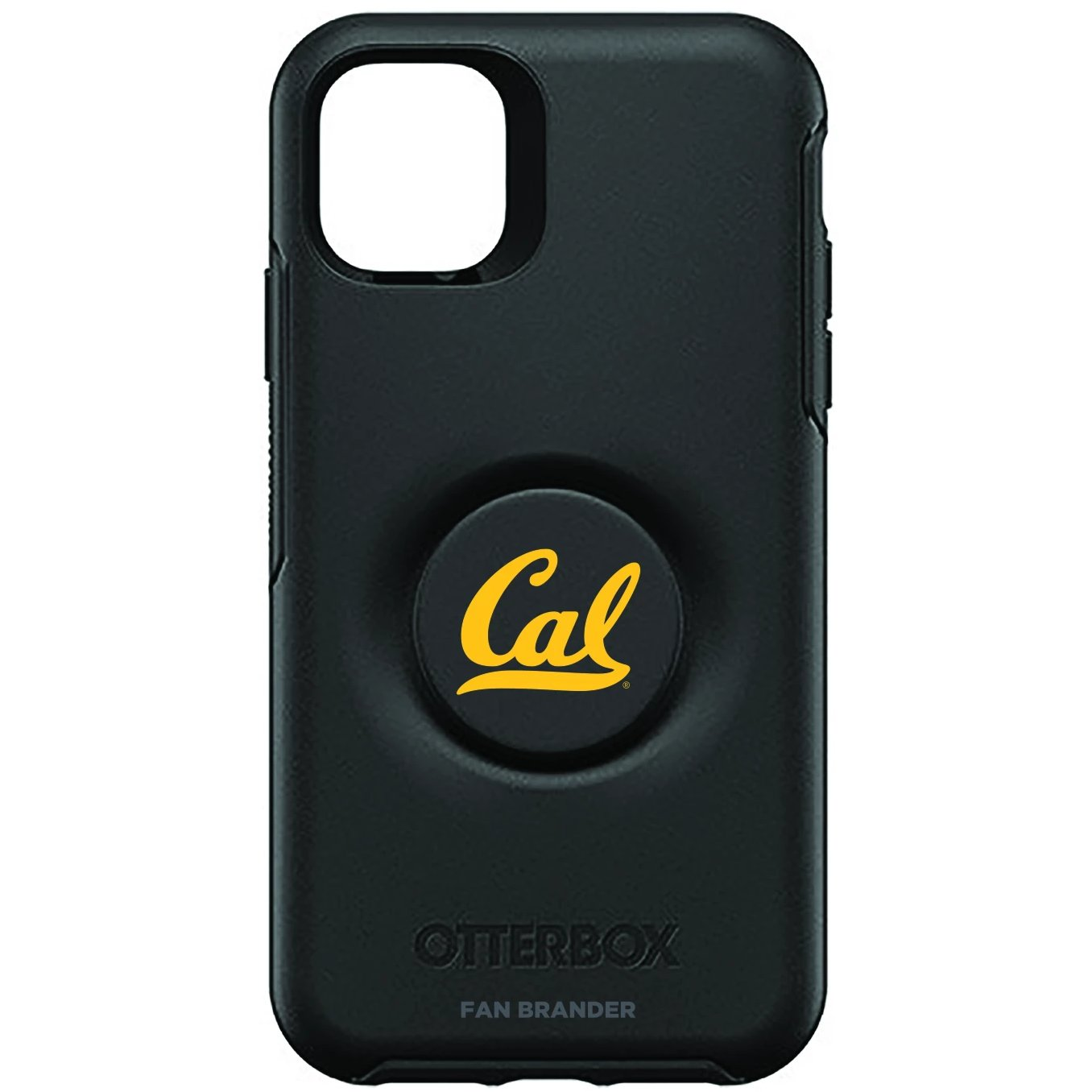 California Bears Otter + Pop Symmetry Case (for iPhone 11, Pro, Pro Max)