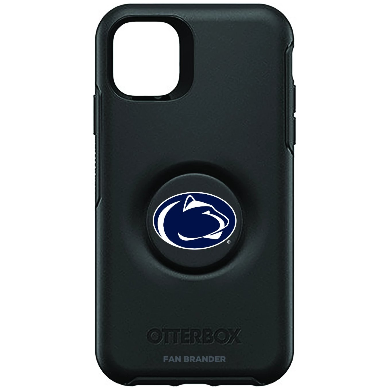 Penn State Nittany Lions Otter + Pop Symmetry Case (for iPhone 11, Pro, Pro Max)