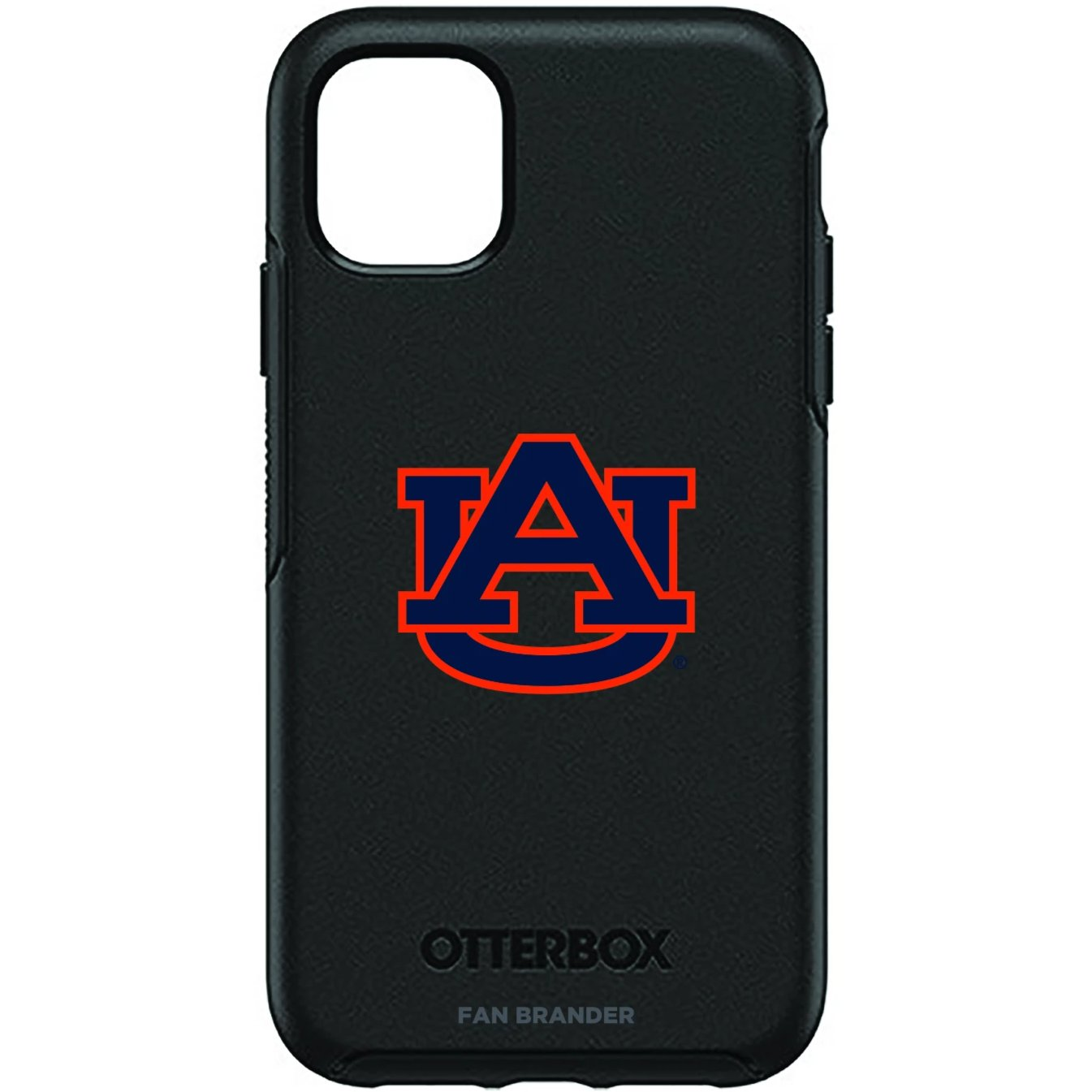 Auburn Tigers Otterbox Symmetry Case (for iPhone 11, Pro, Pro Max)