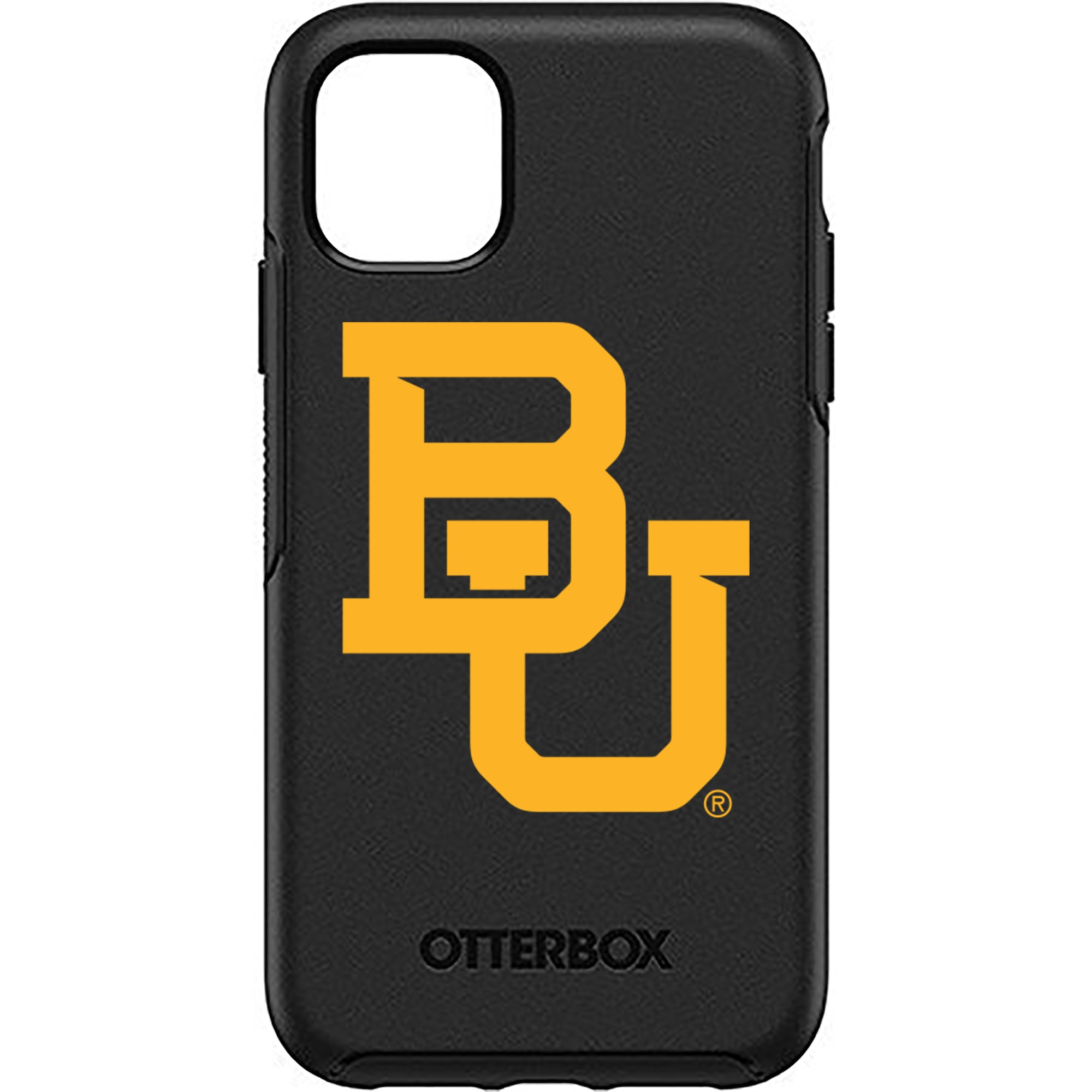 Baylor Bears Otterbox Symmetry Case (for iPhone 11, Pro, Pro Max)