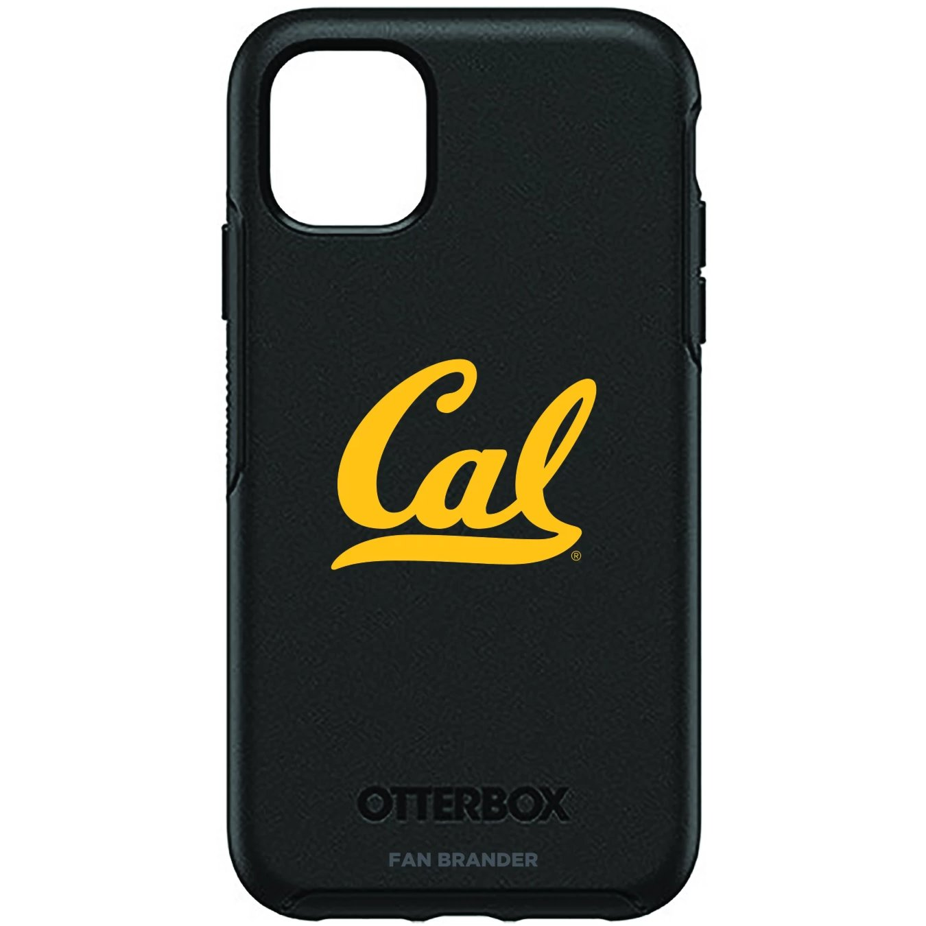 California Bears Otterbox Symmetry Case (for iPhone 11, Pro, Pro Max)