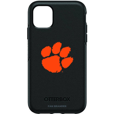 Clemson Tigers Otterbox Symmetry Case (for iPhone 11, Pro, Pro Max)
