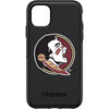 Florida State Seminoles Otterbox Symmetry Case (for iPhone 11, Pro, Pro Max)
