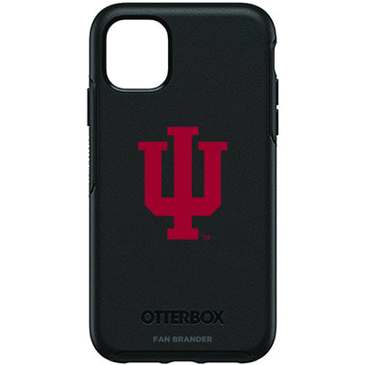 Indiana Hoosiers Otterbox Symmetry Case (for iPhone 11, Pro, Pro Max)
