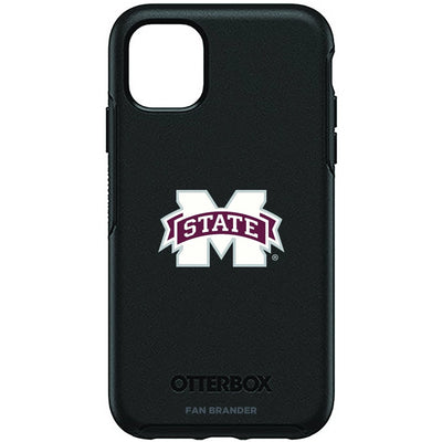 Mississippi State Bulldogs Otterbox Symmetry Case (for iPhone 11, Pro, Pro Max)