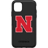 Nebraska Cornhuskers Otterbox Symmetry Case (for iPhone 11, Pro, Pro Max)