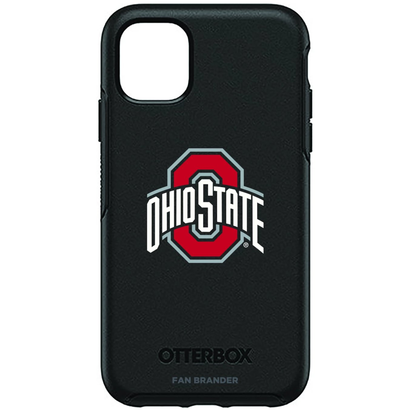 Ohio State Buckeyes Otterbox Symmetry Case (for iPhone 11, Pro, Pro Max)