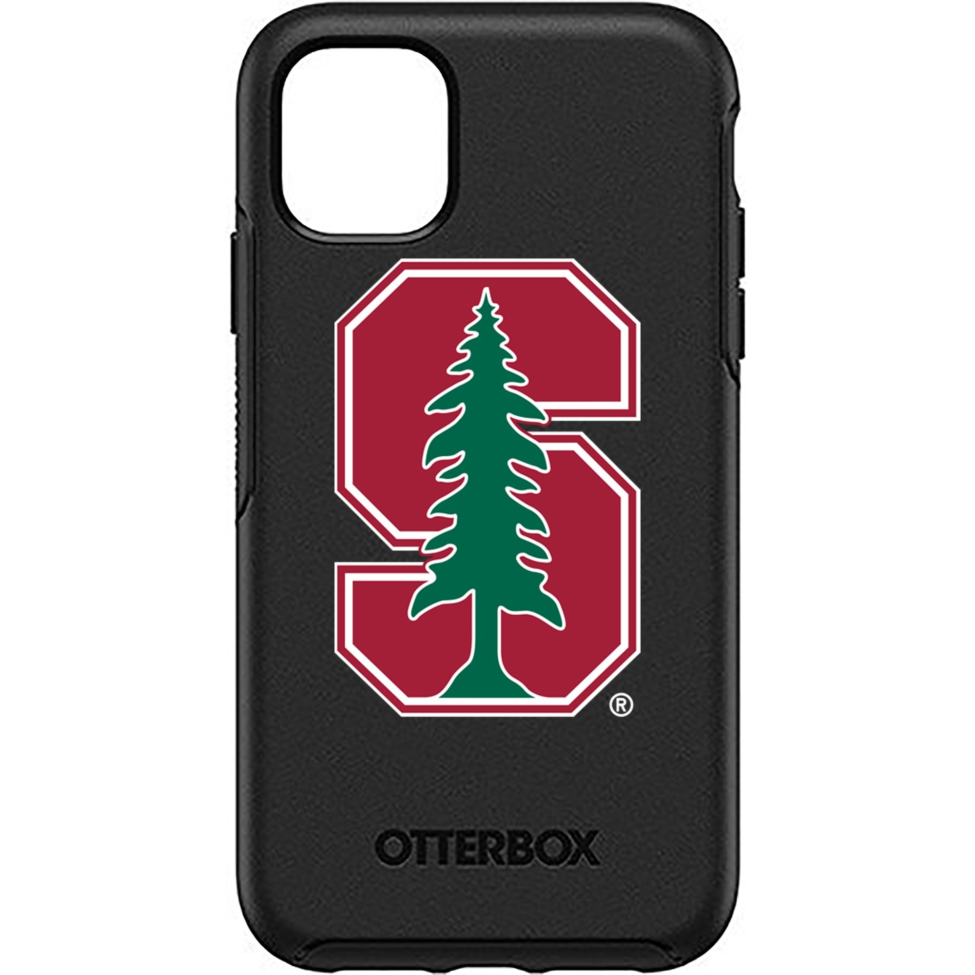 Stanford Cardinal Otterbox Symmetry Case (for iPhone 11, Pro, Pro Max)