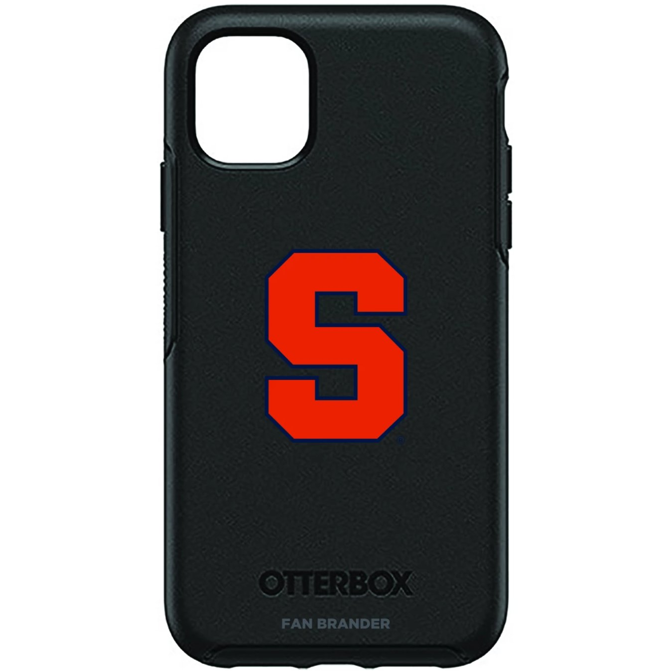 Syracuse Orange Otterbox Symmetry Case (for iPhone 11, Pro, Pro Max)