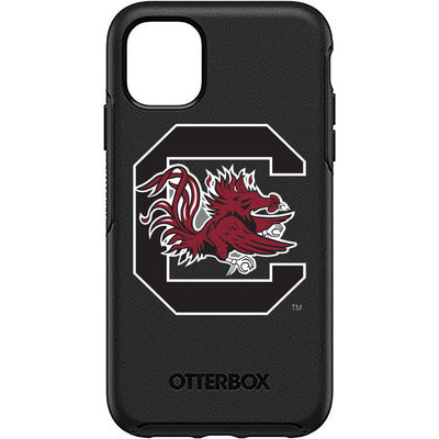 South Carolina Gamecocks Otterbox Symmetry Case (for iPhone 11, Pro, Pro Max)