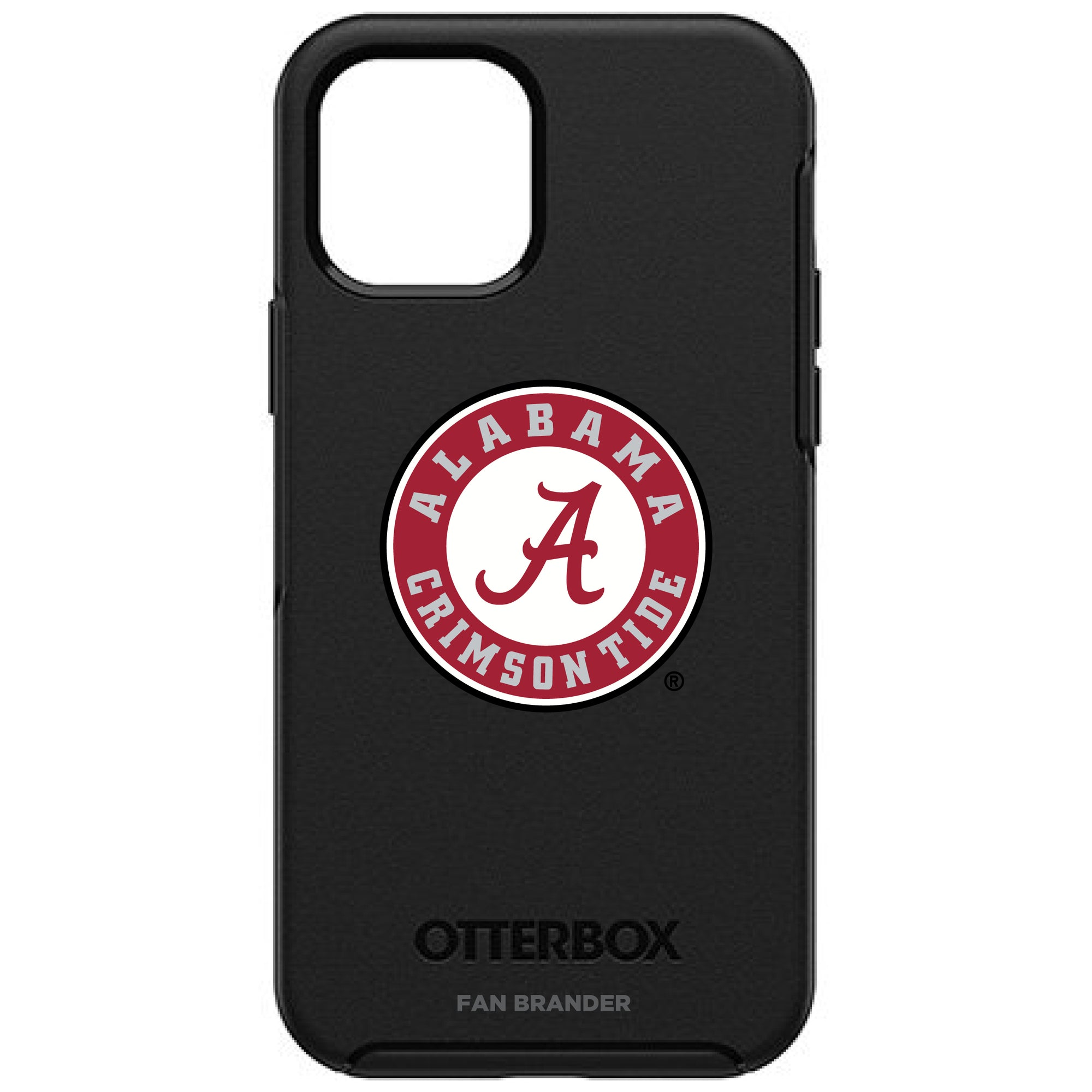 Alabama Crimson Tide Otterbox iPhone 12 mini Symmetry Case