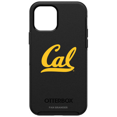 California Bears Otterbox iPhone 12 and iPhone 12 Pro Symmetry Case