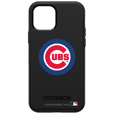 Chicago Cubs Otterbox iPhone 12 Pro Max Symmetry Case