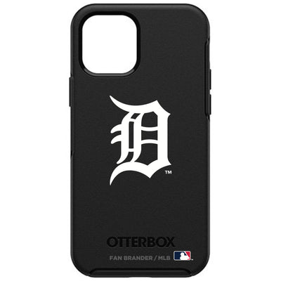 Detroit Tigers Otterbox iPhone 12 Pro Max Symmetry Case