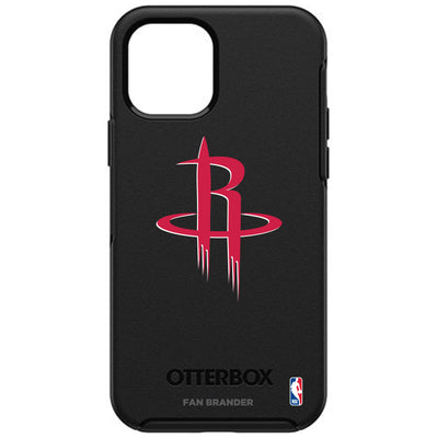 Houston Rockets Otterbox iPhone 12 Pro Max Symmetry Case