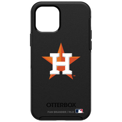 Houston Astros Otterbox iPhone 12 mini Symmetry Case