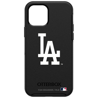Los Angeles Dodgers Otterbox iPhone 12 and iPhone 12 Pro Symmetry Case