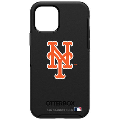 New York Mets Otterbox iPhone 12 Pro Max Symmetry Case