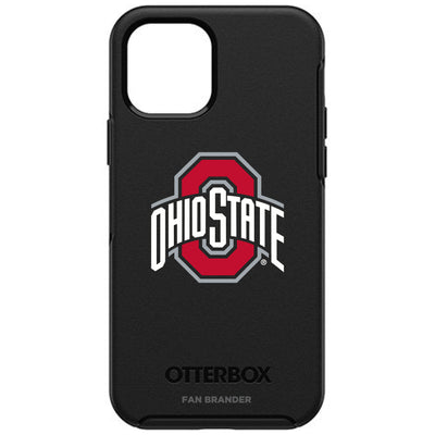 Ohio State Buckeyes Otterbox iPhone 12 Pro Max Symmetry Case