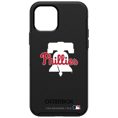 Philadelphia Phillies Otterbox iPhone 12 Pro Max Symmetry Case