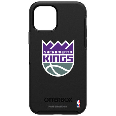 Sacramento Kings Otterbox iPhone 12 mini Symmetry Case